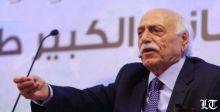 مصر تكرّم طلال حيدر باعطائه جائزة الشعر المحكي