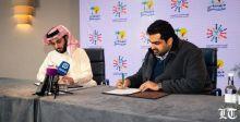 السعودية توقع اتفاقات في لندن لتطوير قطاع الترفيه