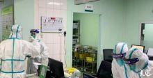 الصين تغلق آخر المستشفيات الميدانية لمكافحة كورونا وهذا هو السبب
