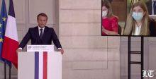 ماكرون يتهم الطبقة السياسية تحديدا حزب الله وحركة أمل بإفشال المبادرة الفرنسية