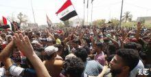 مقتلُ اثنين في بغداد وسقوط جرحى في الاحتجاجات