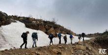 رحلة درب الجبل اللبناني: مشاهدات رائعة في الطبيعة شمالا وجنوبا
