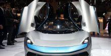معرض السيارات الكهربائية الأول من نوعه في المنطقة