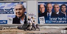 سباق المنخار في الانتخابات الاسرائيلية