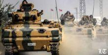 الجيش التركي في مأزق خان شيخون السورية