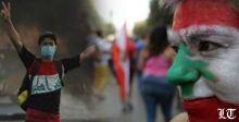 من لبنان الى العراق:كلن يعني كلن أو شلع قلع