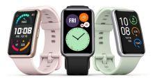 هل تفكر باقتناء ساعة ذكية؟ ساعة HUAWEI WATCH Fit الجديدة هي الحل