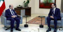 التفاؤل والتشاؤم يسيطران على تشكيل حكومة الحريري