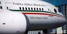 الرئيس المكسيكي يطرح طائرته الرئاسية في اليانصيب تخلّصا منها كرمز للفساد