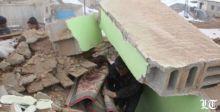 تسعة قتلى في تركيا نتيجة زلزال