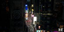 وفي مانهاتن تنقطع الكهرباء أيضا