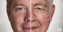 خمسة عادات للقضاء على آثار العمر عند الرجل