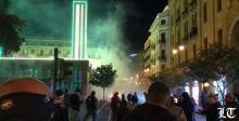 هل يكلّف الحريري وسط دخان القنابل المسيلة للدموع؟
