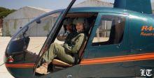 نساء يتدربن على قيادة طائرات حربية لأول مرة في لبنان