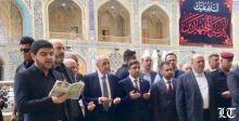 لماذا يزور الرئيس بري العراق الآن؟