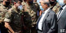 الرئيس عون يصعّد ضدّ التدويل ويلين في تشكيل حكومة جديدة