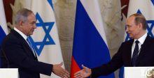 ملفّ رفات الجنود الاسرائيليين المفقودين في أجندة بوتين ونتنياهو