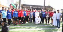 لبنان يتطلع الى تحقيق فوز أول والعبور للدور الثاني من كأس آسيا لكرة القدم