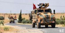 دوريات أميركية تركية مشتركة في شرق الفرات