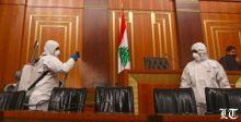 في اطار التصدّي لكورونا ... لبنان يتلقى هبات دولية