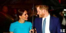 الأمير هاري وزوجته ومال الدولة للناس