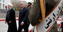 روحاني يأمل برفع التبادل التجاري مع العراق رغم العقوبات الاميركية