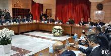 الراعي في اجتماع بكركي:لبنان في خطر