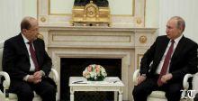 لهذه الأسباب عارض مصدر مطلع عنوان أنّ القمة اللبنانية الروسية مخيّبة للأمال