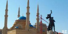 في خطبة العيد ضريح الرئيس الحريري الى الواجهة والمفتي الجعفري في رسالة أخوة الى بكركي