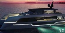 هل تحلم بإبحار في قصر عائم؟