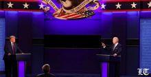 ترامب المهدّد بالسقوط في مناظرة الإهانات مع بايدن
