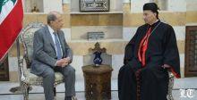 هل يفترق موقف البطريرك الراعي عن موقف الرئيس عون في الاستراتيجية الدفاعية؟
