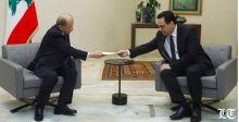 ماذا بعد سقوط حكومة حسان دياب؟