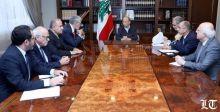 لا نتائج ميدانية للقاء الرئيس عون مع رئيسي الجامعتين الأميركية واليسوعية
