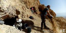 هل يكتشف العلماء آثارا جديدة في البحر الميت؟