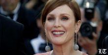 جوليان مور تكشف عن سر تسويقها فيلما عن مرضى الإيدز
