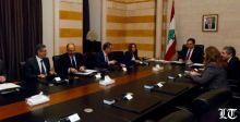 وفد صندوق النقد الدولي يمدد زيارته للبنان