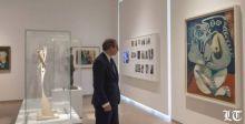 بيكاسو في متحف سرسق:انجذاب لبناني لمعرض عابر الحدود المقفلة