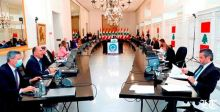 حوار الطرشان في مجلس الوزراء،الرئيس عون يسأل ولا من يُجيب