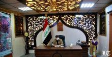 الكاظمي من طهران: لا تهديد لإيران من الأراضي العراقية