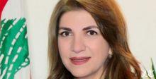 استقالة الوزيرة ماري كلود نجم