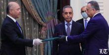 الكاظمي مكلّفا تشكيل الحكومة العراقية بعد اتهامه بالضلوع في اغتيال سليماني