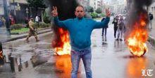 إقفال طرقات في بيروت والمناطق احتجاجا