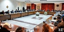 البيان الختامي لاجتماع بكركي:متمسكون بالوحدة الوطنية والهوية التاريخية