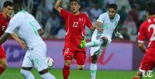 لبنان يكتسح كوريا الشمالية ويخرج من كأس آسيا