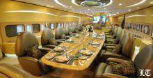 الطائرات الخاصة في السعودية توقفها حملة مكافحة الفساد