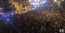 بيروت على طريق بغداد:احتجاجاتٌ ضدّ الفساد