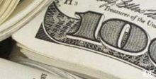 الدولار الى ارتفاع في مثلث القلق