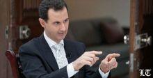٢٠١٩:عودة الأسد الى سوريا من بوابة بيروت