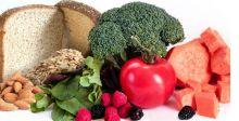 ننصحك بتناول الطعام الغني بالألياف تفاديا للمرض